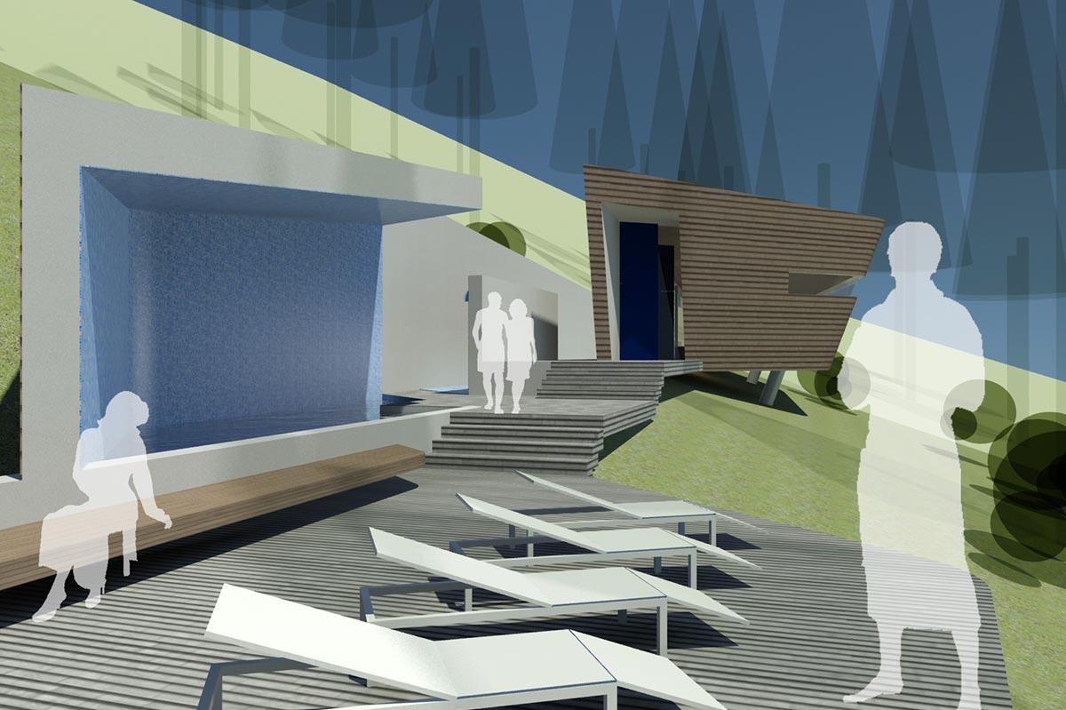 Architekt Böblingen bechtold architekten bühl achern und baden baden entwurf ca entwurf