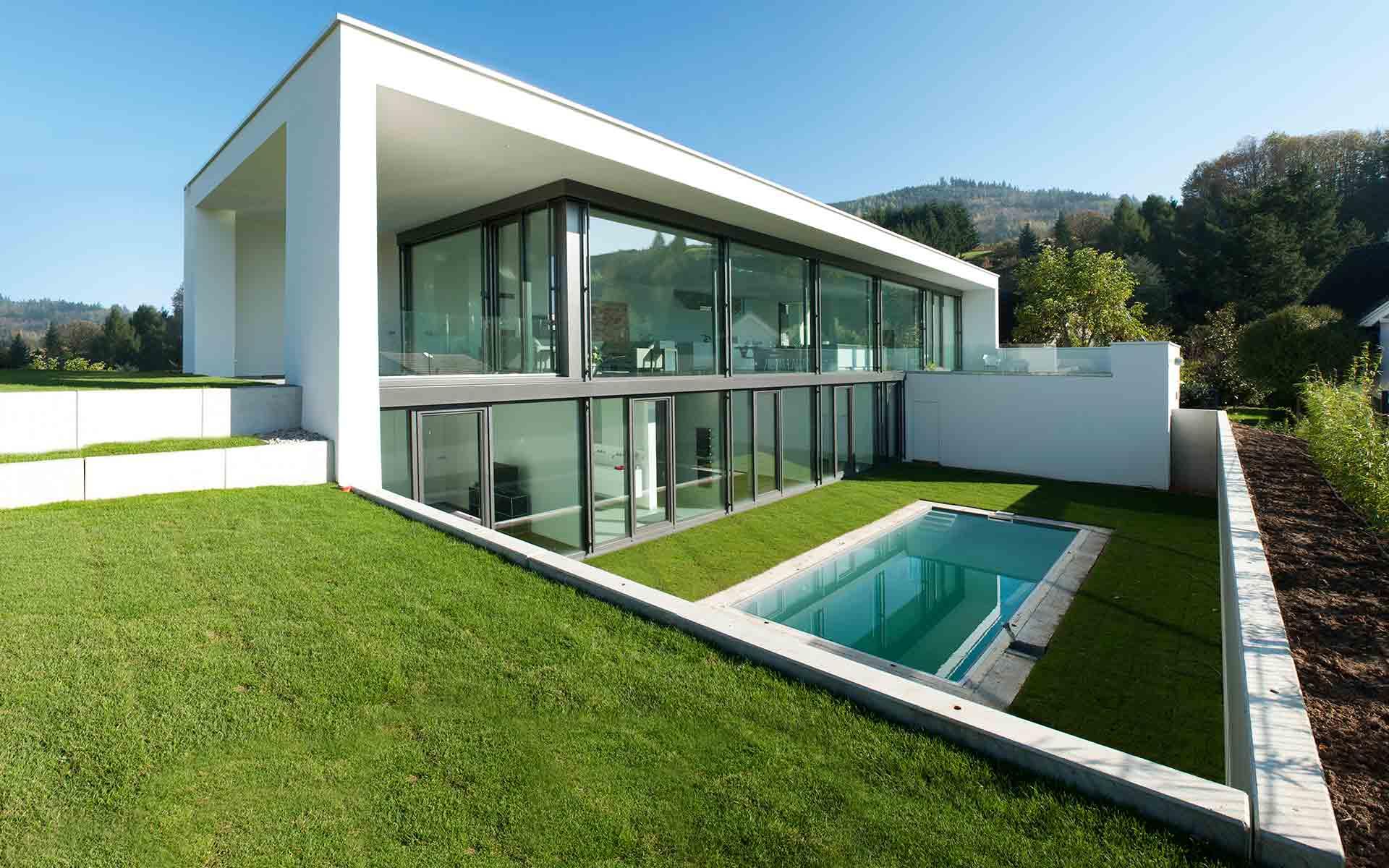 thomas bechtold architekten b hl achern und baden baden haus bp. Black Bedroom Furniture Sets. Home Design Ideas