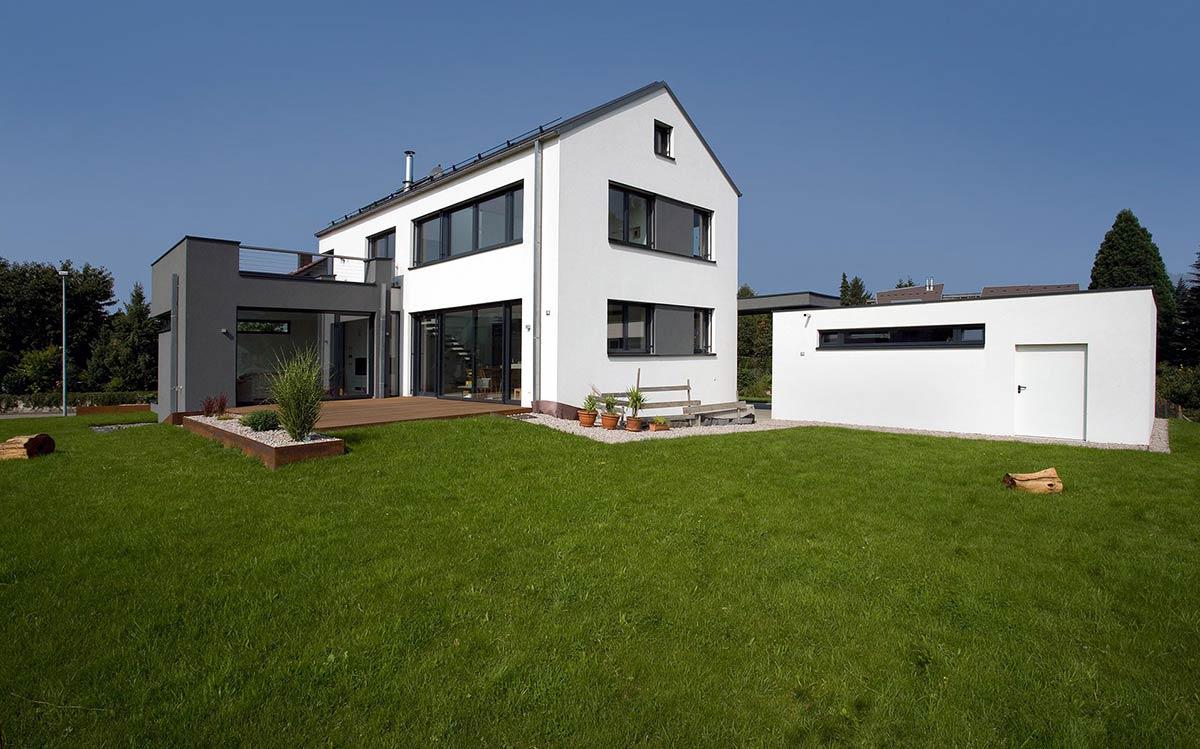 homas Bechtold rchitekten • Bühl, chern und Baden-Baden - Haus K size: 1200 x 749 post ID: 6 File size: 0 B