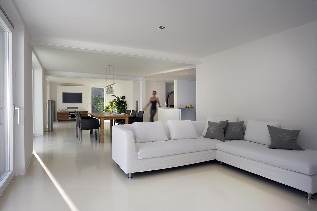 thomas bechtold architekten b hl achern und baden baden haus sam wohnen. Black Bedroom Furniture Sets. Home Design Ideas