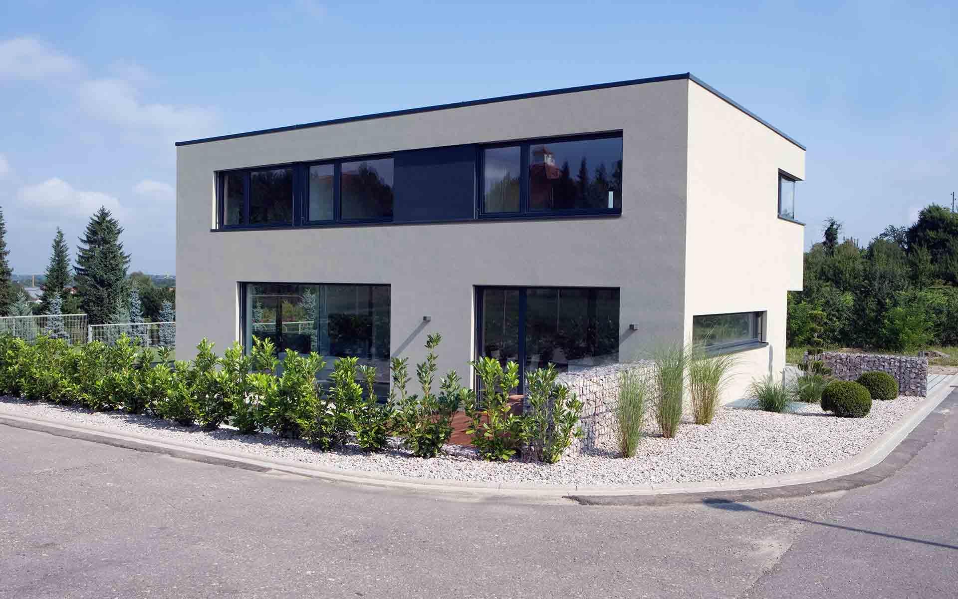 Thomas Bechtold Architekten Buhl Achern Und Baden Baden Haus U