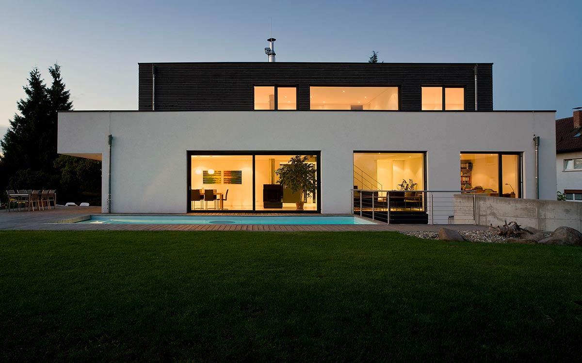 Architekt Böblingen bechtold architekten bühl achern und baden baden haus m umbau