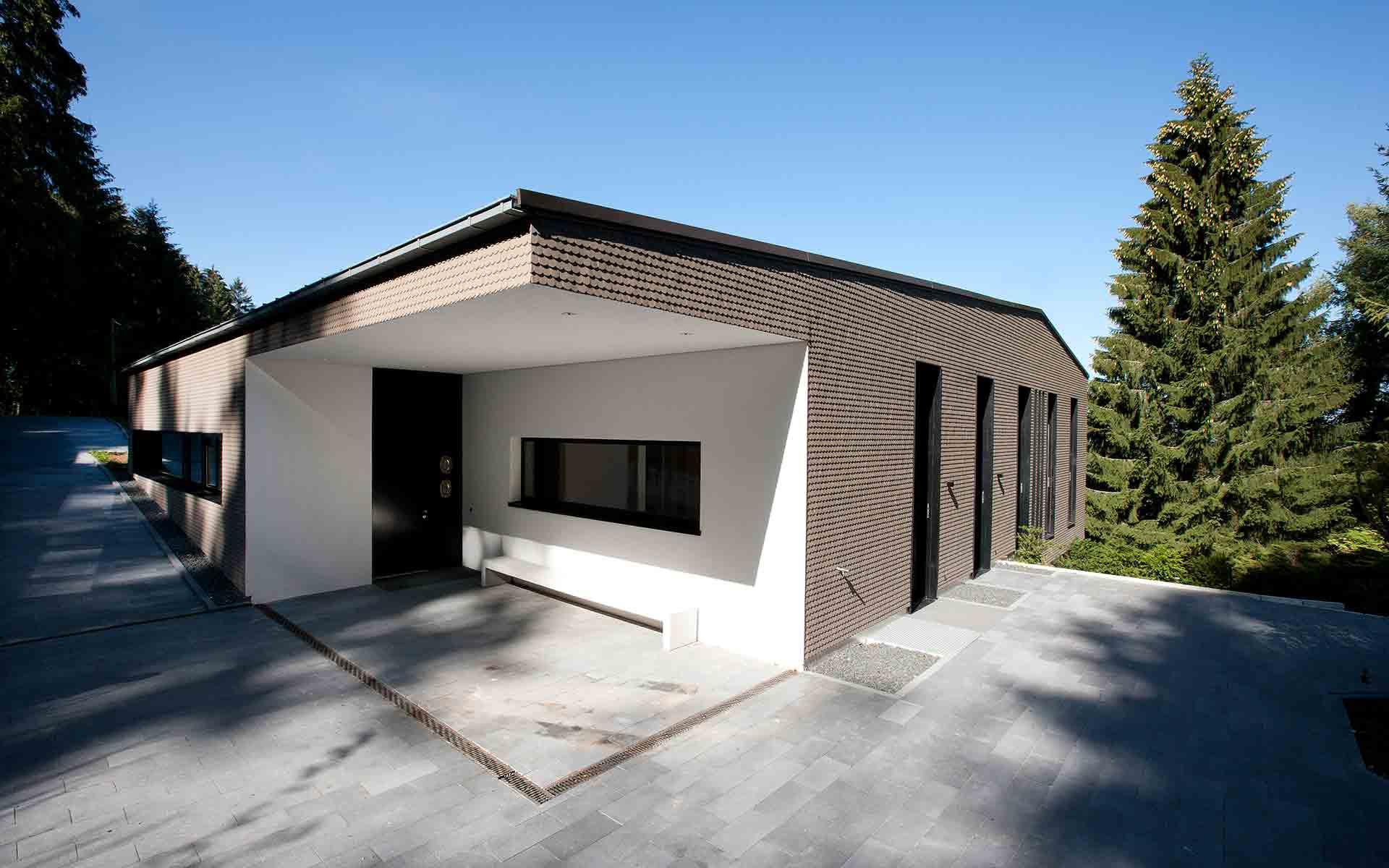 Thomas bechtold architekten b hl achern und baden baden - Haus 69 ...