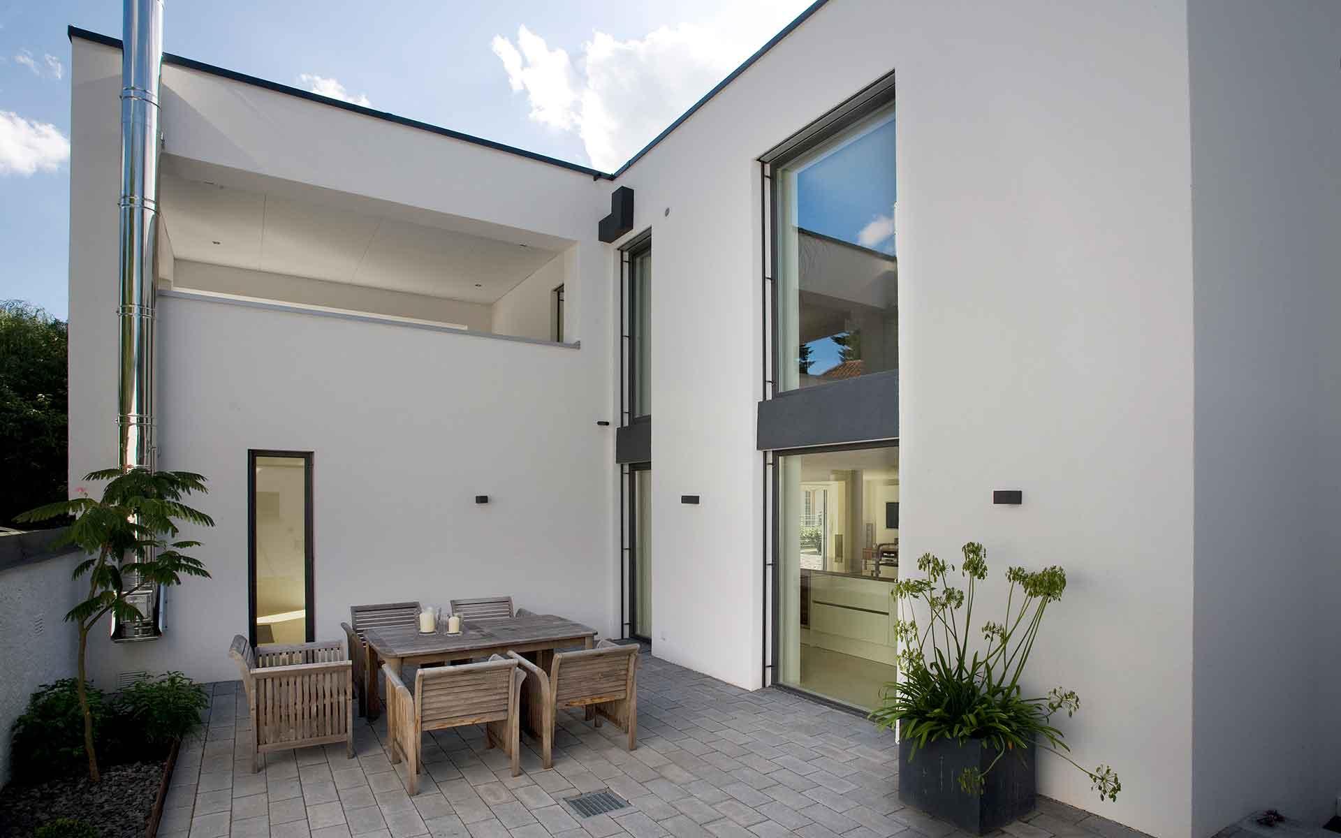 Thomas Bechtold Architekten • Bühl, Achern und Baden-Baden - Haus SAM